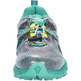 Millet Light Rush - Zapatillas running Mujer - gris/verde